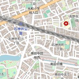 台 番号 練馬 区 富士見 郵便 株式会社東京富士見商事